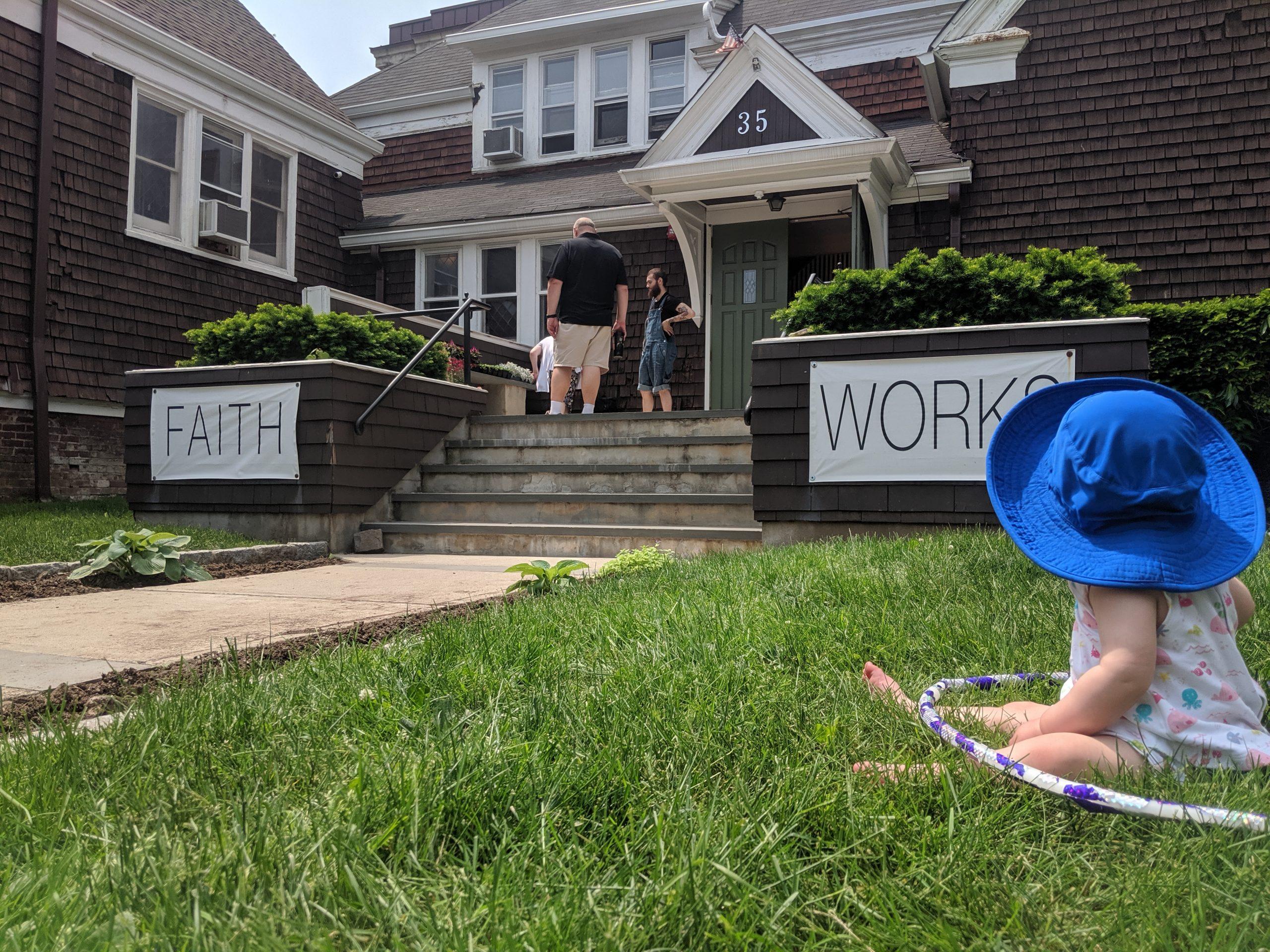 Faith + Works